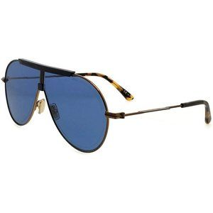 JIMMY CHOO EDDY-S-4QK-KU-66  Sunglasses